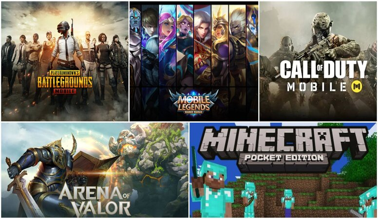 5 online multiplayer games of 2020
