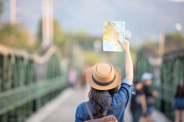 female-tourists
