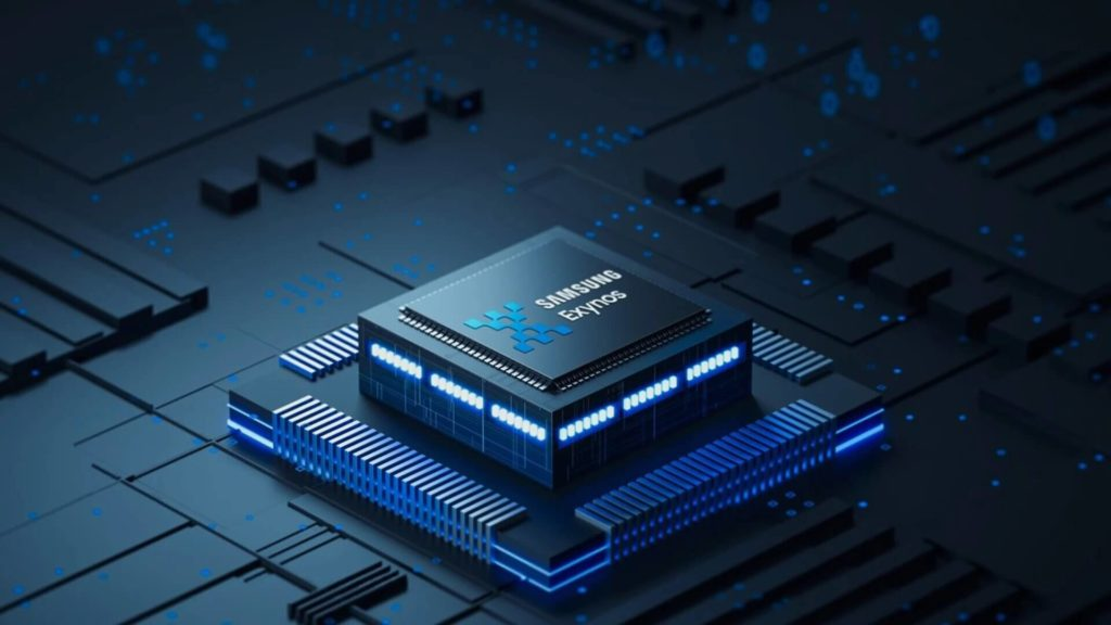 Samsung Tie Up WIth AMR & AMD