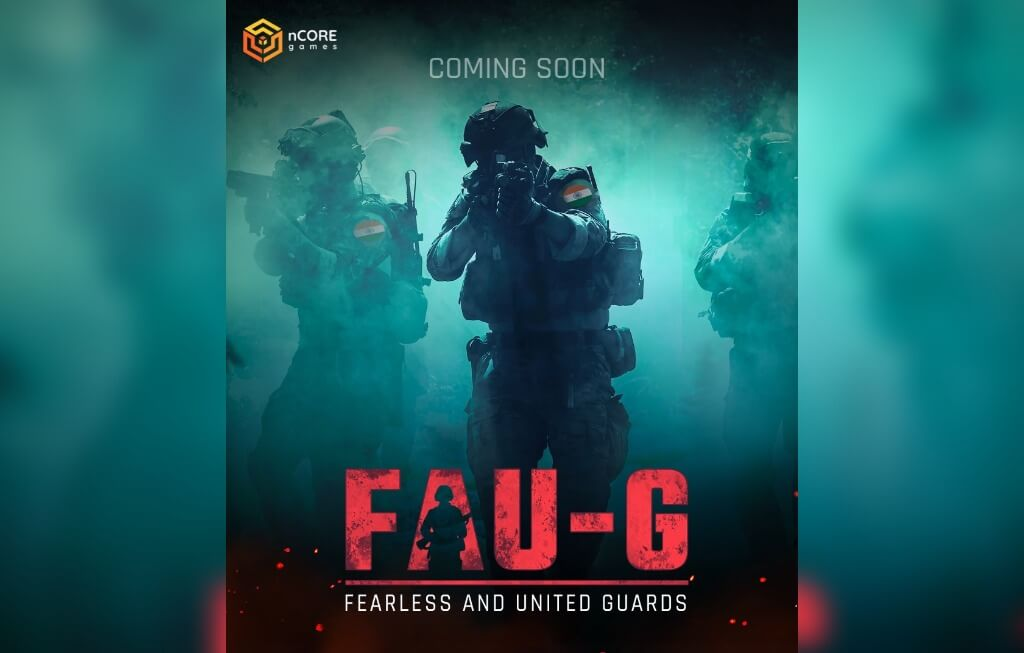 FAU-G Announced by Akshay Kumar