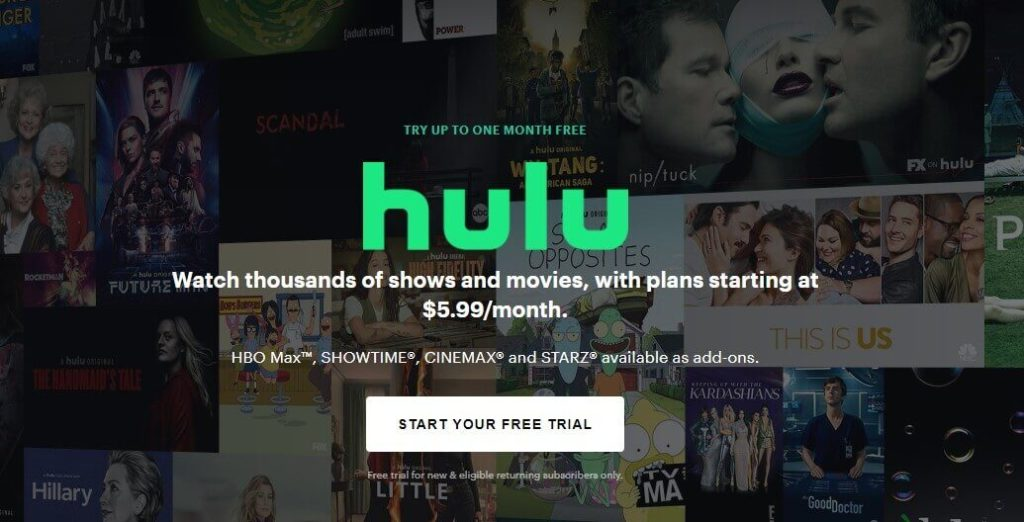 How to Watch Live TV on Hulu