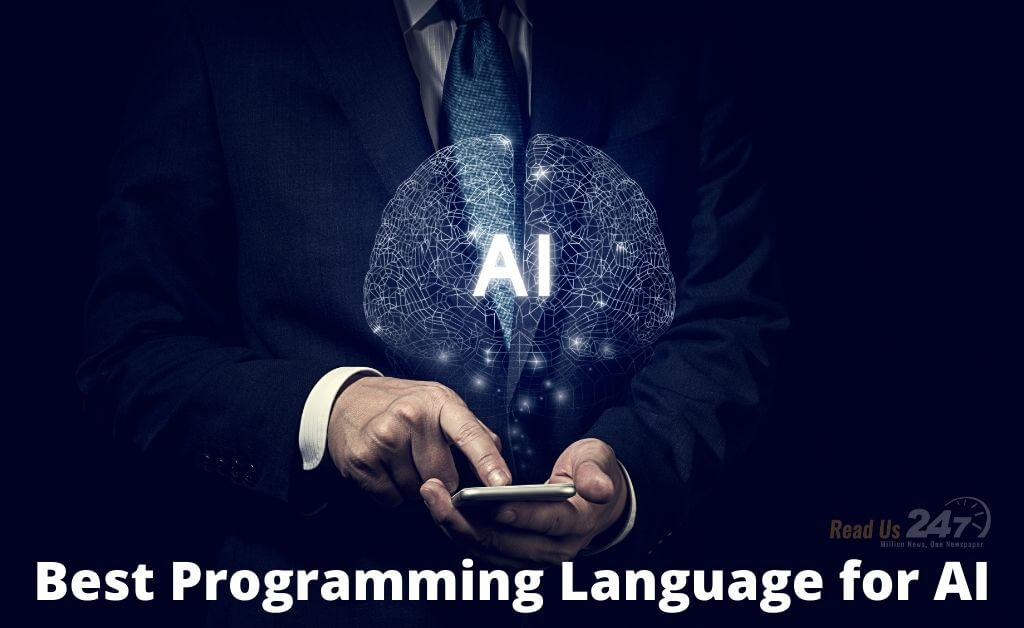 Best Programming Language for AI