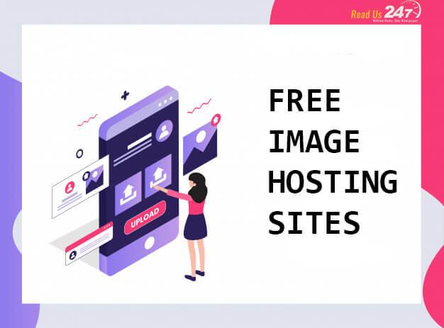 Free Image Hosting