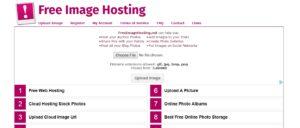 Free Image Hosting.net