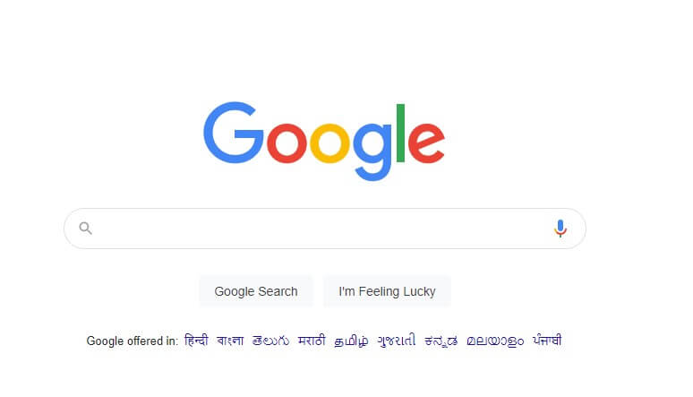 go to Google