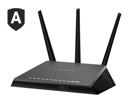Router Connectivity