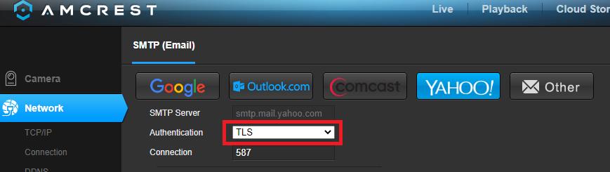 tls authentication