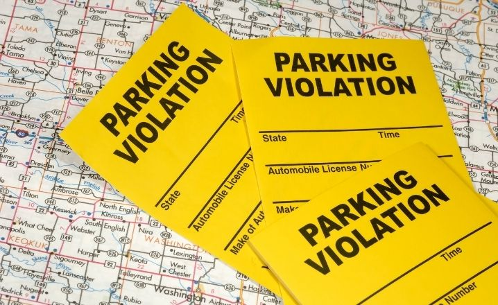Does a Parking Tickets Affect Your Insurance