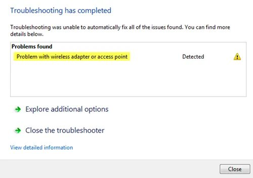 Problem-with-wireless-adapter-or-access-point