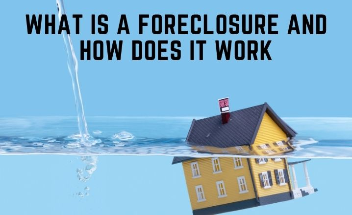 What Is a Foreclosure and How Does it Work