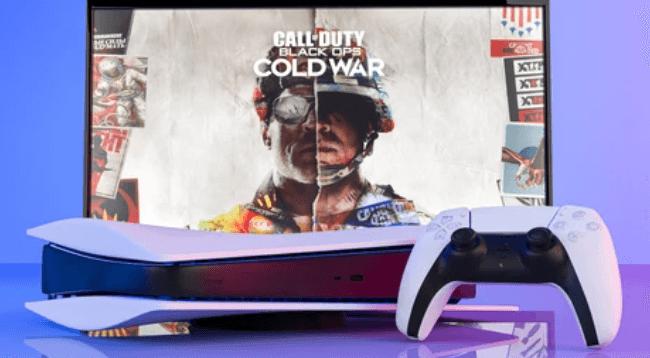 Coldwar game