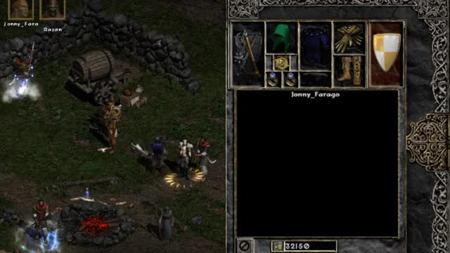 Path Of Diablo 1