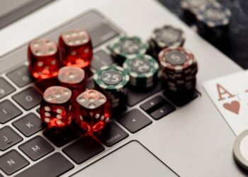 The Software Powering Online Slots
