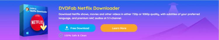 dvdfab netflix downloader