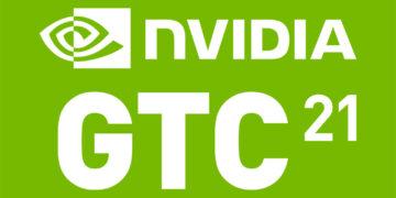 NVIDIA GTC 2021