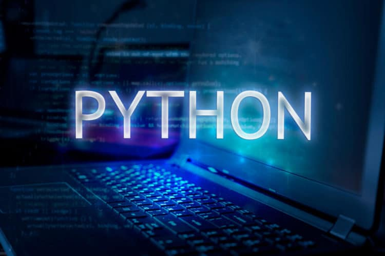 Python Training Program