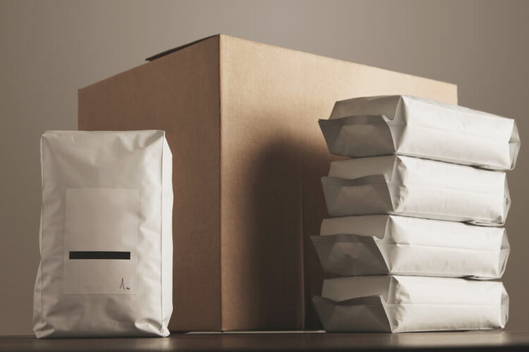 How to Package Products for Delivery