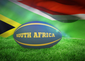 South Africa National Rugby