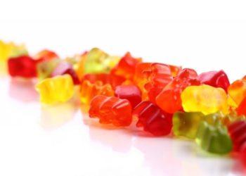 Love Potent CBD Gummies