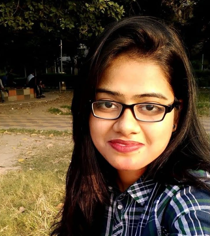 Moumita Debnath