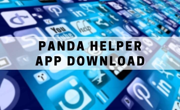 Panda Helper App Download