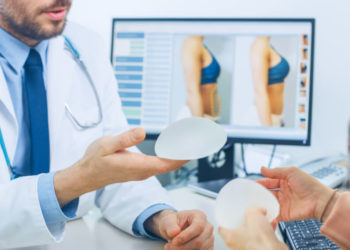 Can Breast Implants be Covered by Insurance