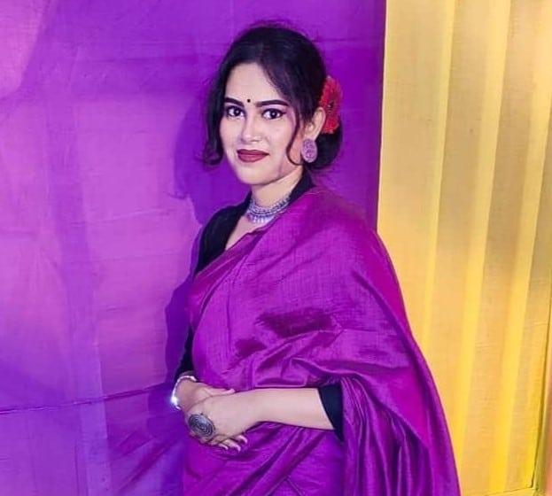 Paromita Debnath
