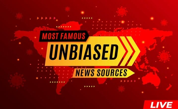 unbiased news sources