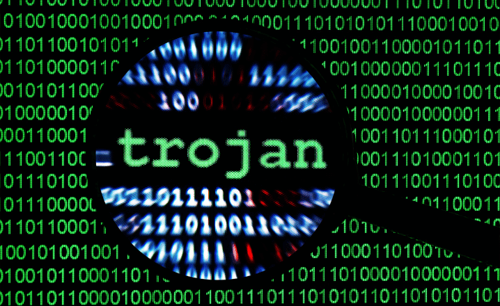 Are Trojan Horses Self Replicating