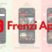 Frenzi App