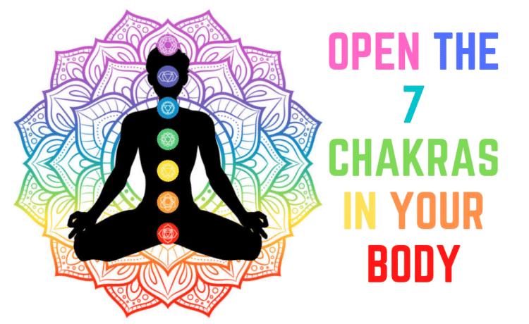 Opening Chakras