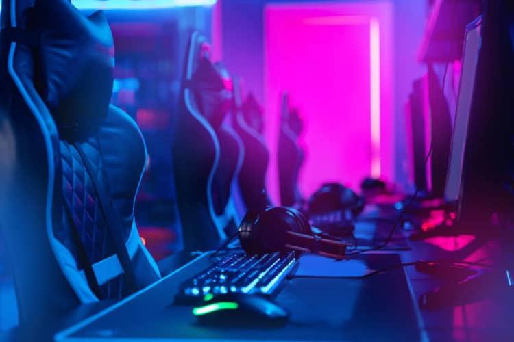 Razer Gaming Chairs