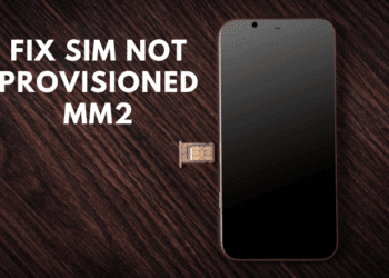SIM Not Provisioned MM2