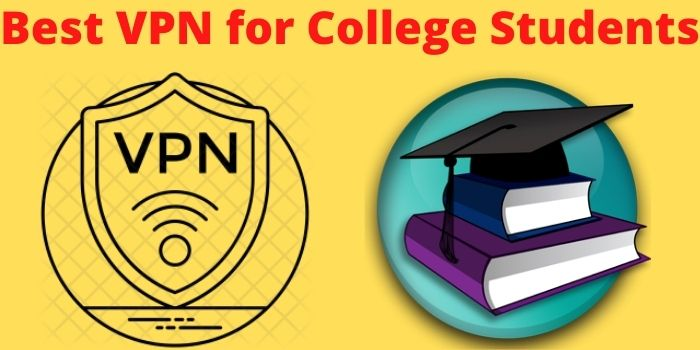 VPN for College Students