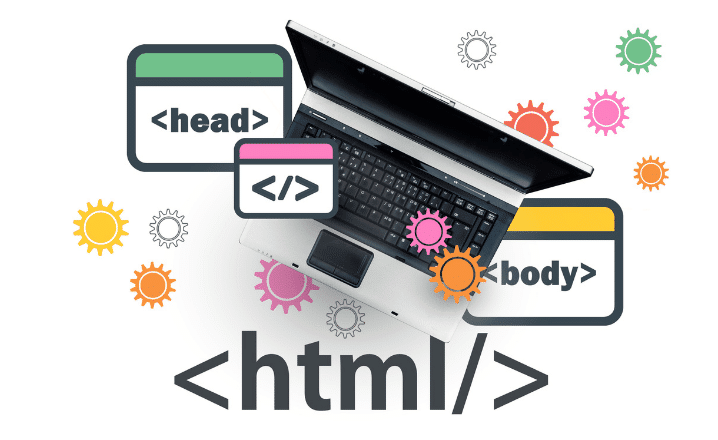 Why Do Some URLs End in HTML