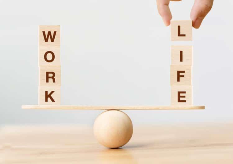 Balance Family and Work