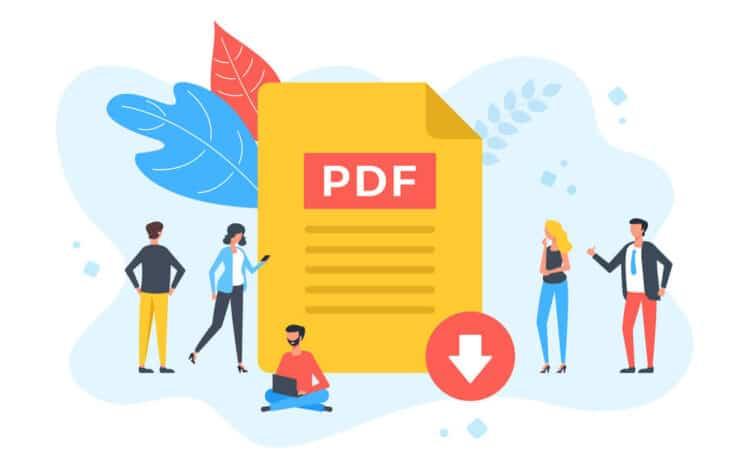 Fillable PDF Form