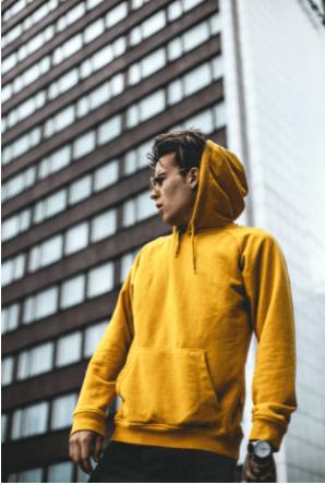 Hoodie jackets 2021