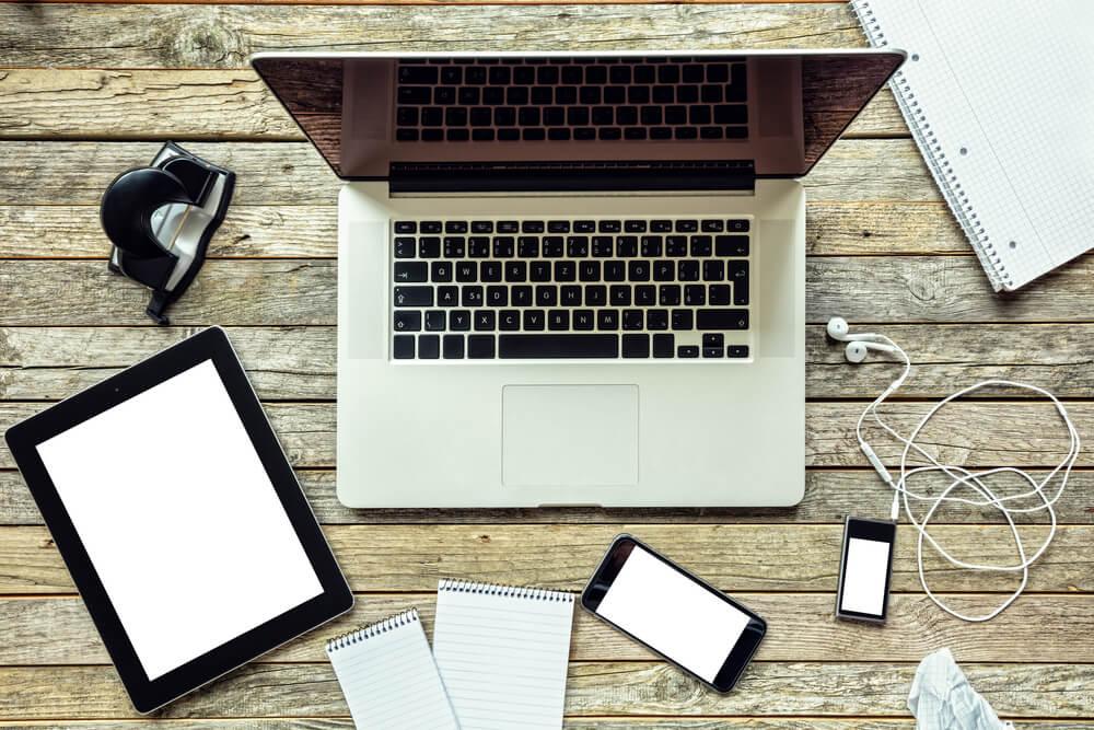 Laptops, Tablets, other Displays