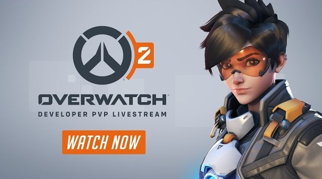 Overwatch Player Count
