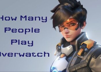 how many people play overwatch