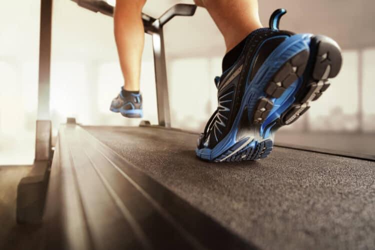 Custom Workout Routine