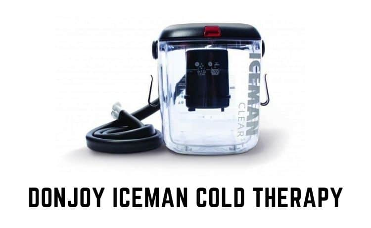 DonJoy Iceman