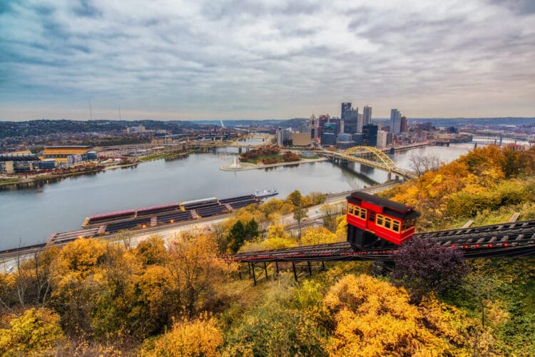 Fall Things to do in Pittsburgh