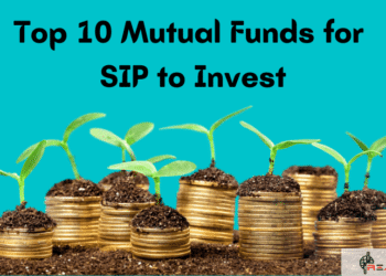 Mutual Funds for SIP to Invest
