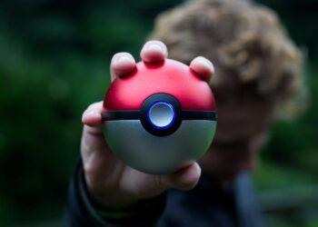 Pokémon Games