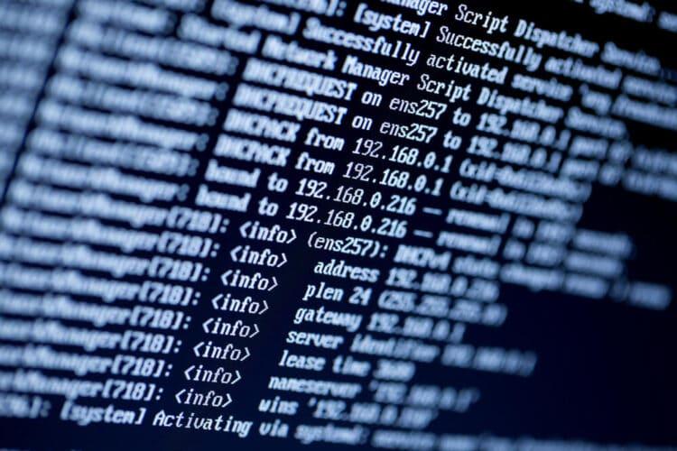 Reverse IP Address Lookup