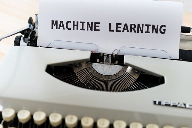 machine-learning-algo