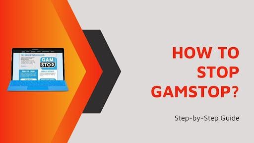 GamStop Scheme