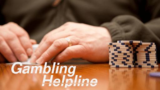 New Zealand Gambling Helpline